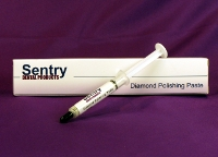 Sentry Dental Diamond Polishing Paste