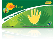 BeeSure Latex