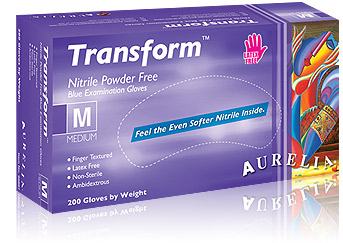 Aurelia Transform Nitrile